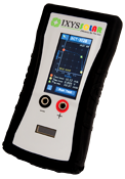 SIV-3028 Curve Tracer