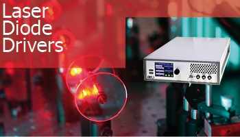 DEI Laser Diode Driver Modules