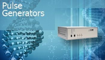 High Voltage Pulse Generator Instruments