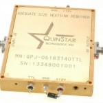 Microwave Broadband Power Amplifiers