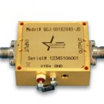 Microwave-Broadband-General-Purpose-Amplifiers-QGJ-series 2