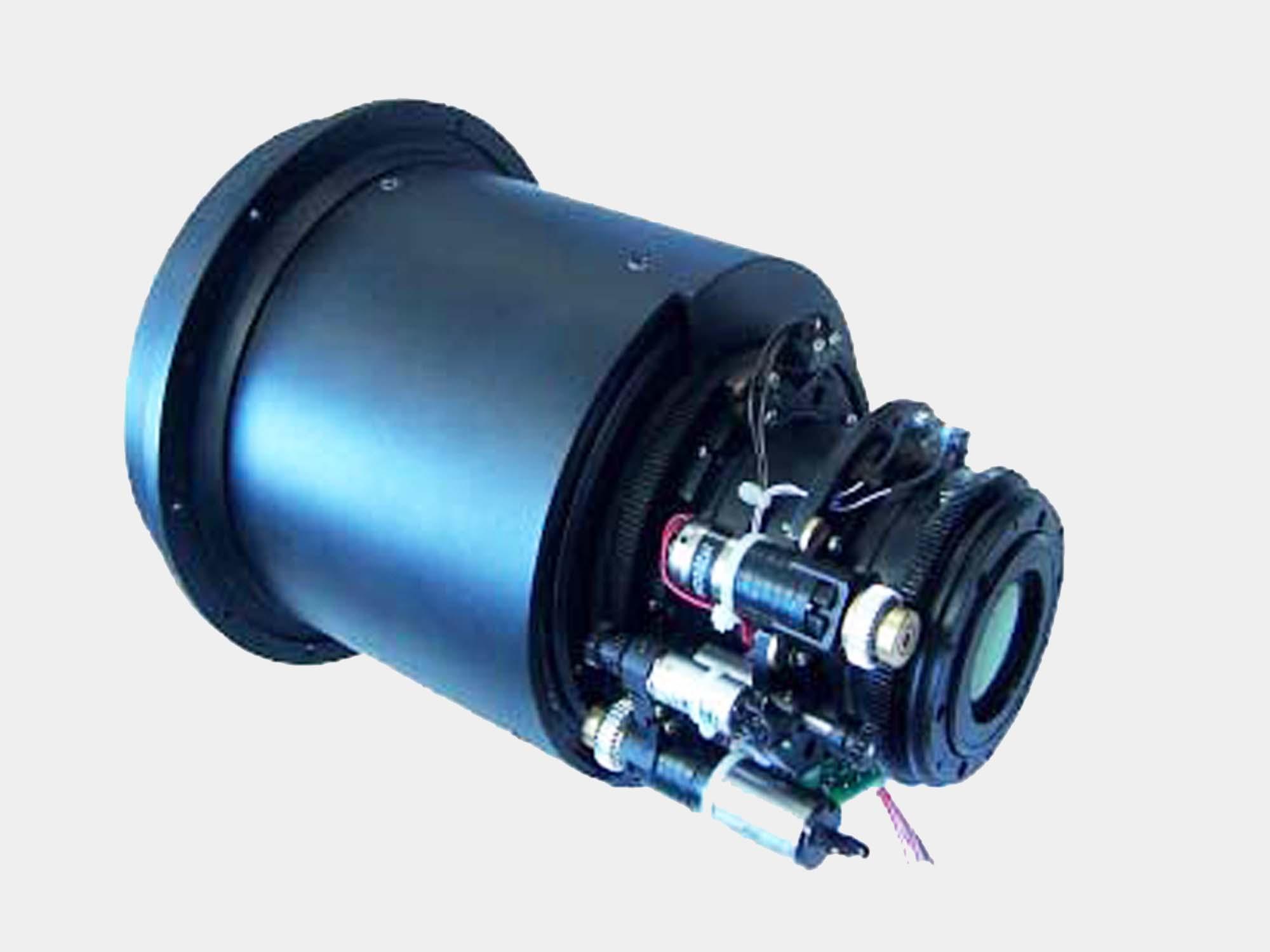 IR Zoom Lens